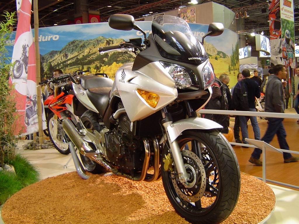 Honda20CB600 2